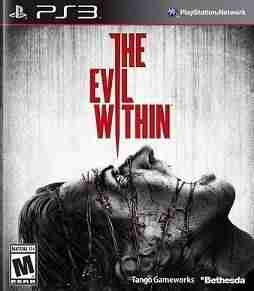 Descargar The Evil Within [MULTI][Region Free][FW 4.4x][DUPLEX] por Torrent